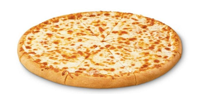 Little Caesars Hot-N-Ready Classic Round Cheese Pizza