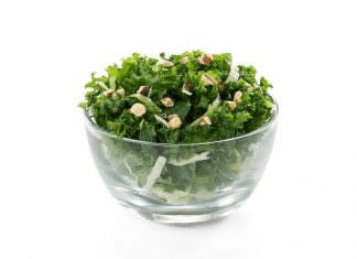 Chick-fil-A Kale Crunch Side