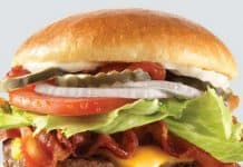 Wendy's Big Bacon Classic
